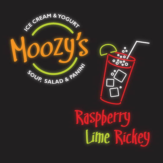 Moozy's Ice Cream & Yogurt Emporium