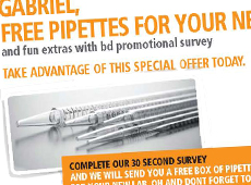 BD Biosciences: Originals PURL Survey